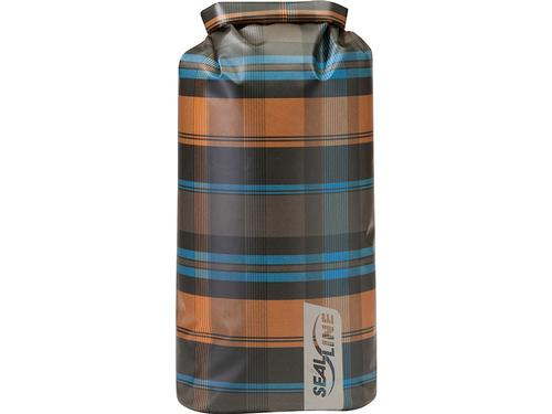 Discovery Dry Bag - 5l Olive Plaid