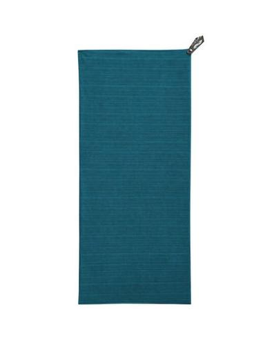 Packtowel Luxe Body Towel - Aquamarine
