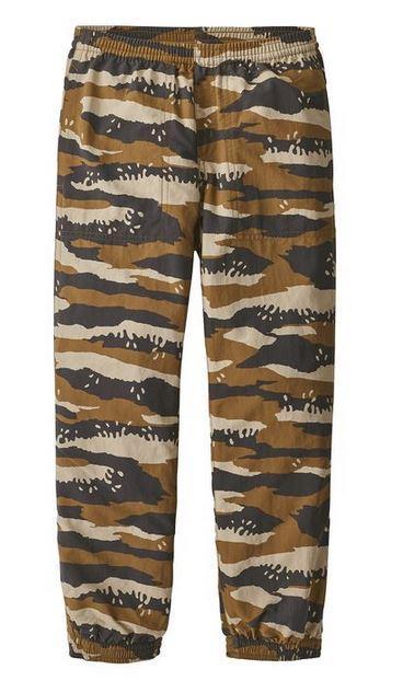 Boy's Baggies Pants