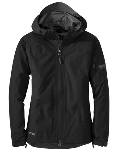 Women's Aspire Jacket Xl