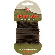 Boot Lace Black/Brown - 48
