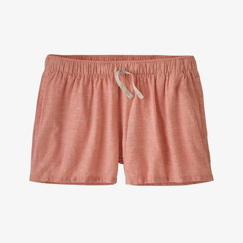 Women's Island Hemp Baggies Shorts - 3