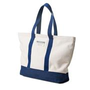 Canvas Sand Free Tote