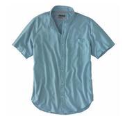 Men's Passport EC Short Sleeve Shirt