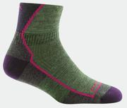 Women's Hiker 1/4 Sock