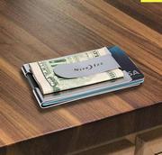 Financial Tool Money Clip