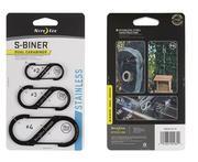 S-Biner 3 Pack