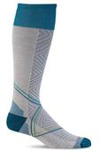 Women's Pulse Knee High Graduated Compression Socks