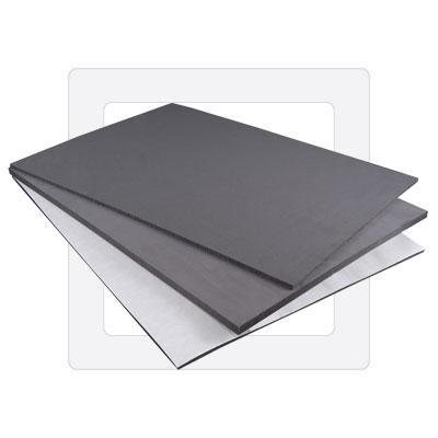Bulk Foam W/Adhesive (1/2 Inch)