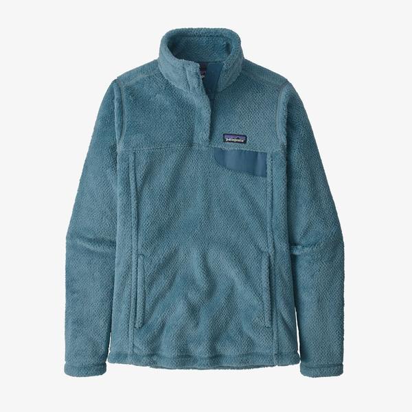Women's Re- Tool Snap- T Fleece Pullover
