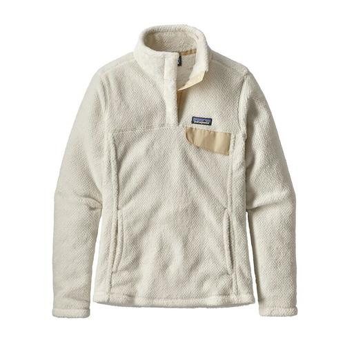 Women's Re- Tool Snap- T Fleece Pullover