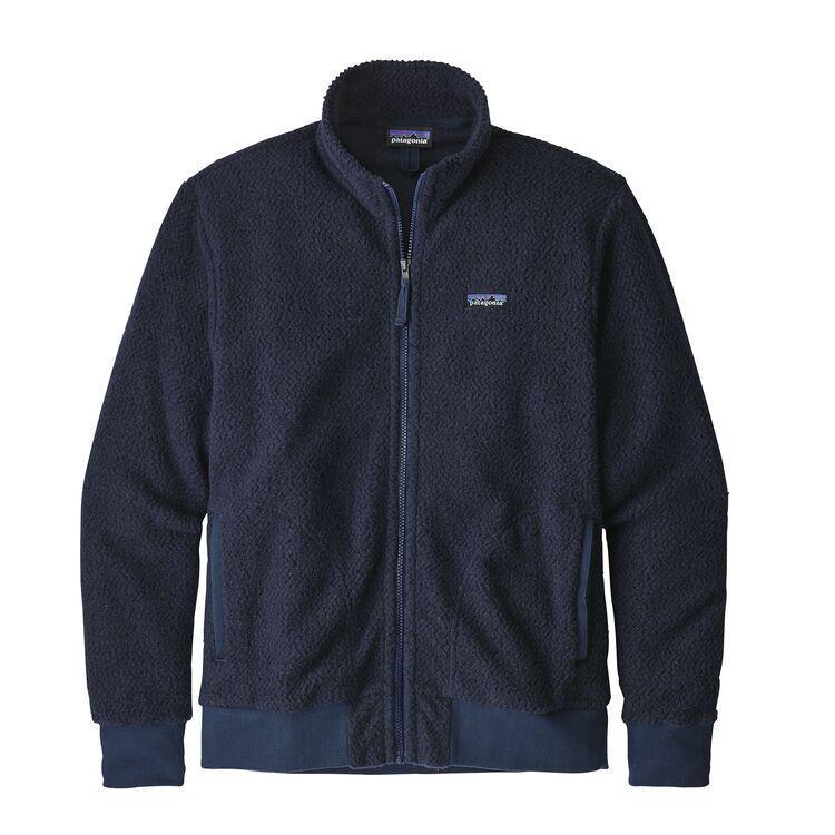 Woolyester Fleece Jacket