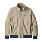 Woolyester Fleece Jacket