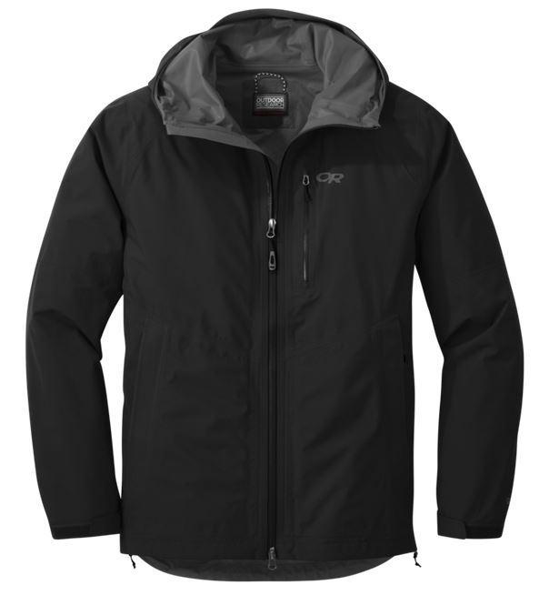 Foray Jacket