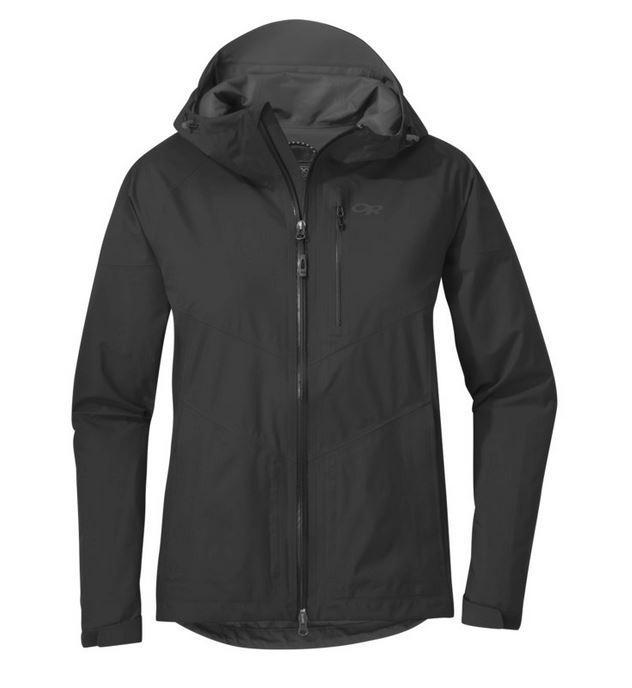 Women's Aspire Jacket