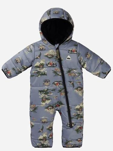 Infant Buddy Bunting Suit