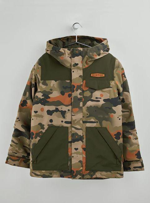 Kids ' Dugout Jacket