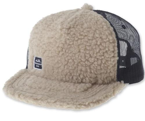 Fur Ball Trucker Hat