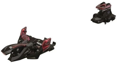 Alpinist 12 Black/Red (19/20)