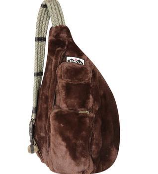 Rope Fuzz Bag