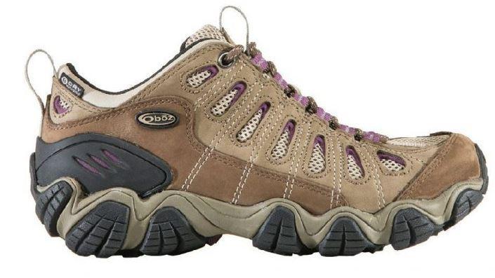 Women ' S Sawtooth Low Waterproof Shoe