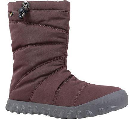 Women's B Puffy Mid Boot
