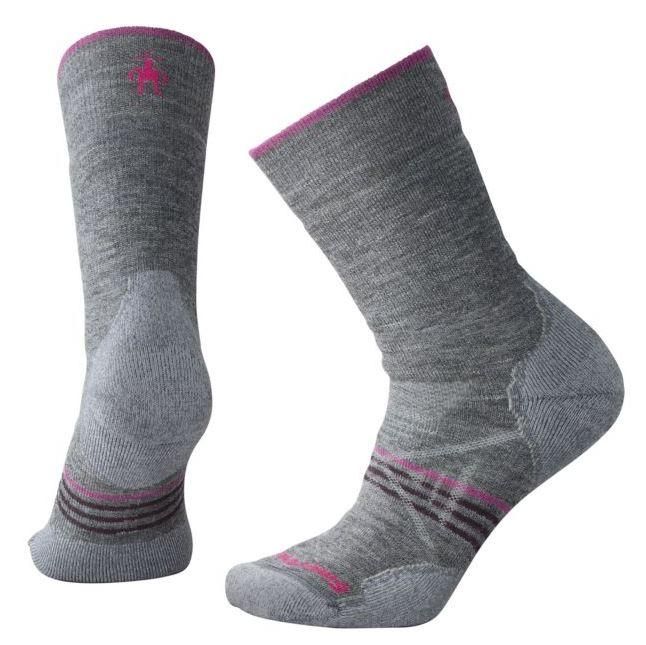 Women's Phd Outdoor Medium Crew Socks