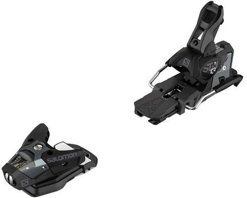 Sth2 Wtr 115mm Black (19/20)