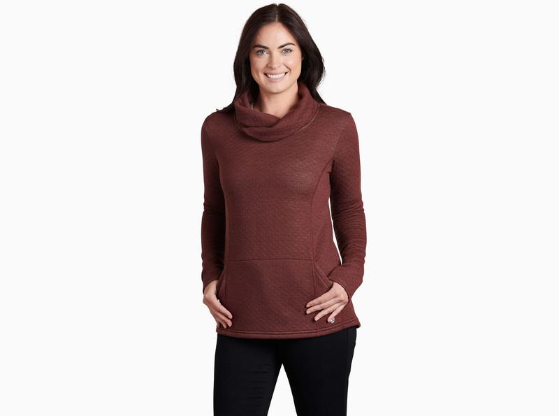 Women's Athena Pullover Sweater
