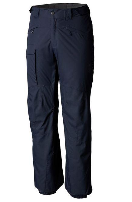 Highball Insulated Pant - Short