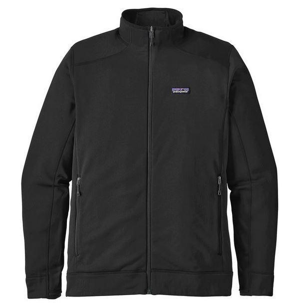 Crosstrek Fleece Jacket