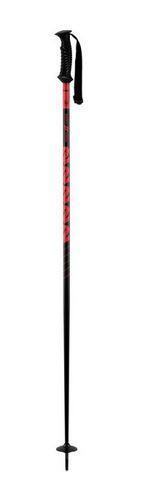 Power Aluminum Pole - Red