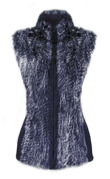 Women's Bhuel Vest (Past Season's Style)