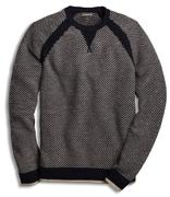 Strahlhorn Crew Sweater
