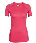 Women's BodyfitZONE 150 Zone Short Sleeve Crewe