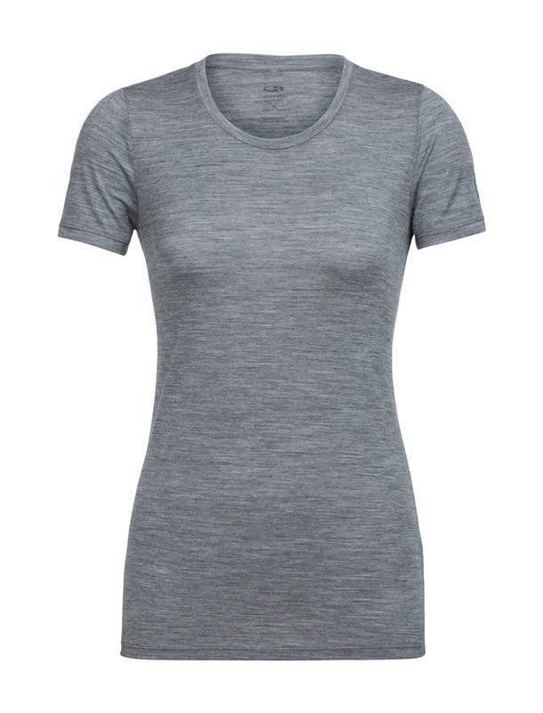 Women's Tech Lite Short Sleeve Low Crewe