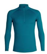 BodyfitZONE 150 Zone Long Sleeve Half Zip
