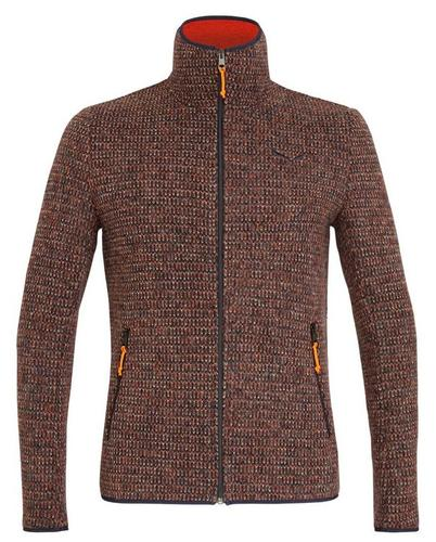 Corda 2 Layers Wool Jacket (Past Season)