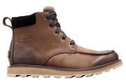 Madson Moc Toe Waterproof Boot