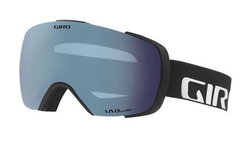Contact Goggle - Black Wordmark/Vivid Royal/Vivid Infrared (19/20)
