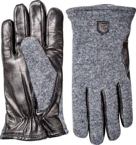 Women's Hairsheep Wool Tricot Glove