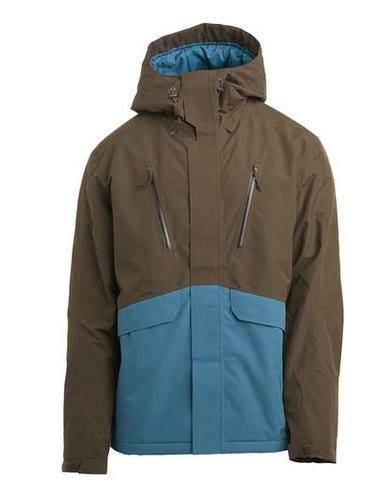 Roswell Insulated Jacket