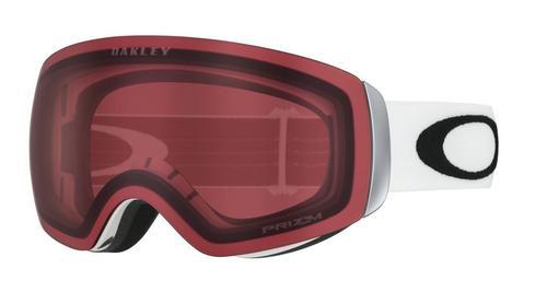 Flight Deck Xm Snow Goggle - Matte White/Prizm Snow Rose