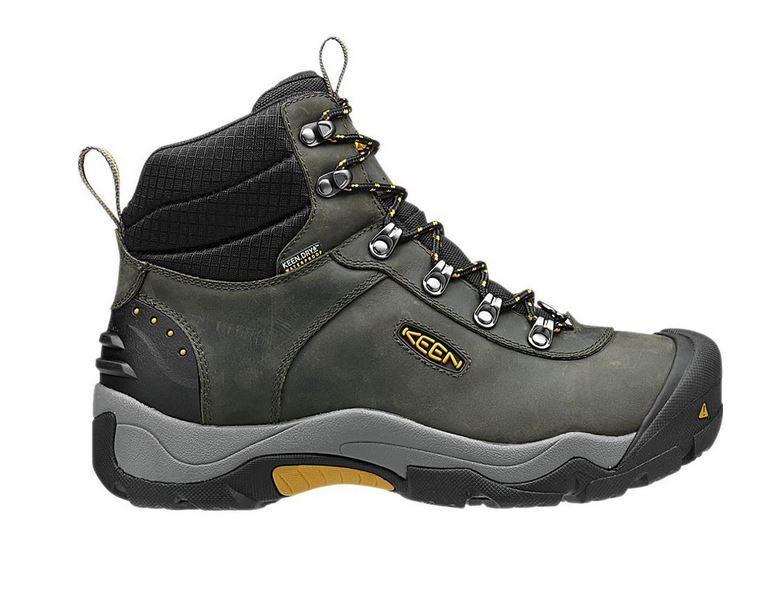Revel Iii Boot