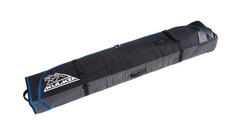 Kantaja Double Roller Ski Bag