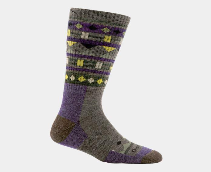 Women's Trail Magic Boot Cushion Socks