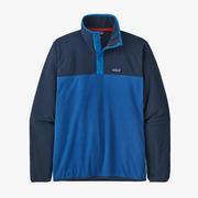 Micro D Snap- T Fleece Pullover