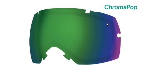 I/Ox Chromapop Sun Green Mirror Replacement Lens