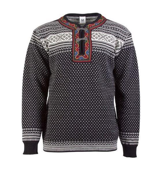 Setesdal Sweater (Unisex)