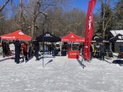 Skoolhaus Ski Demo